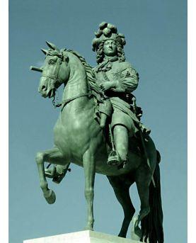 La très originale horloge USA Styars and Stripes pour une décoration unique. Dimensions 40 cm