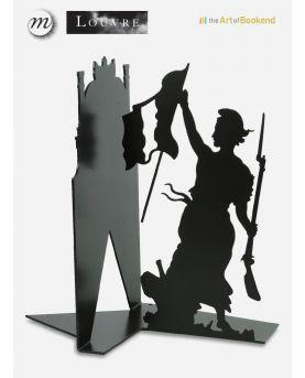 Wall clock Tango Argentino dancers Close-up. Diameter 40 cm