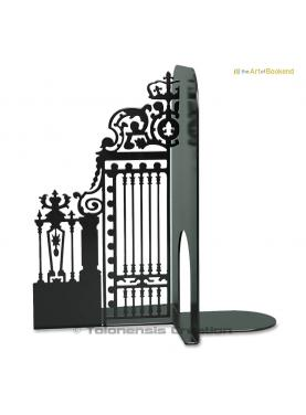 Bookend the Royal Gate of...