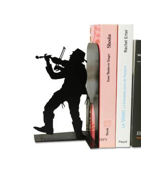 Bookend Judaica Jewish music Klezmer violin