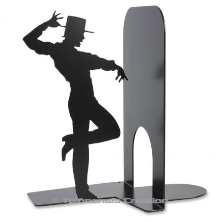 Bookend the Flamenco male dancer. Height 19 cm