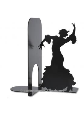 Bookend the Flamenco female dancer. Height 19 cm