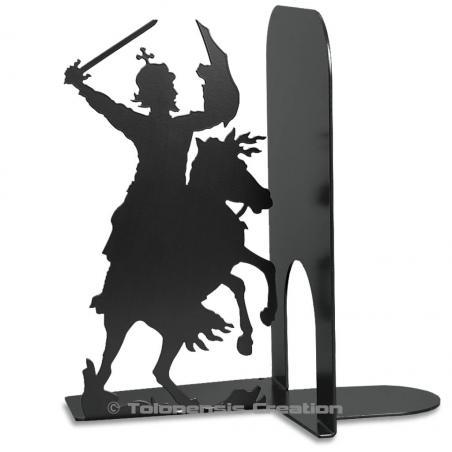 Bookend the Battle of Grunwald. Height 19 cm