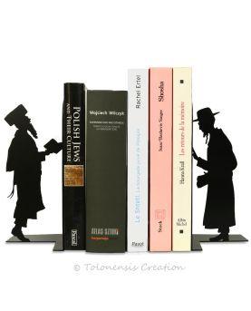 Magnifique horloge poissons Atol sur le thème de l'exotisme. Création en métal par découpe laser
